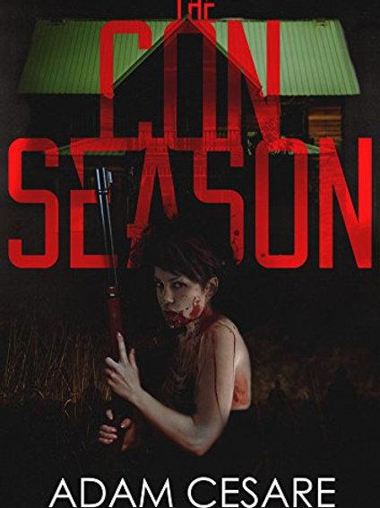 The Con Season: A Novel of Survival Horror
