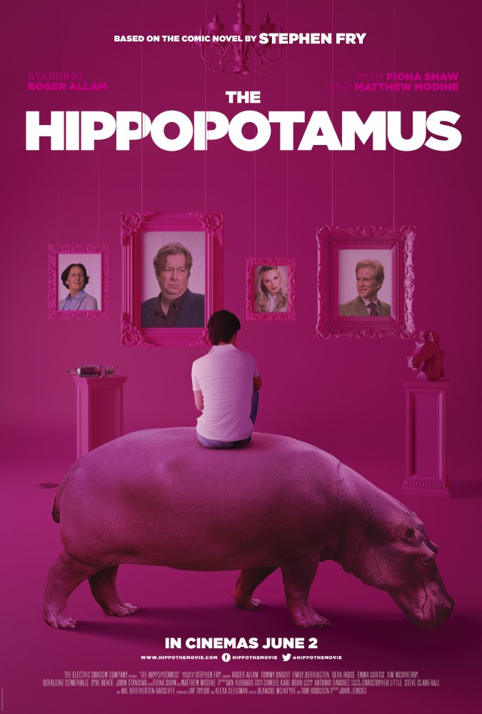 13. The Hippopotamus - A