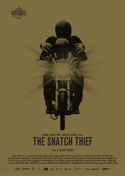 14. The Snatch Thief