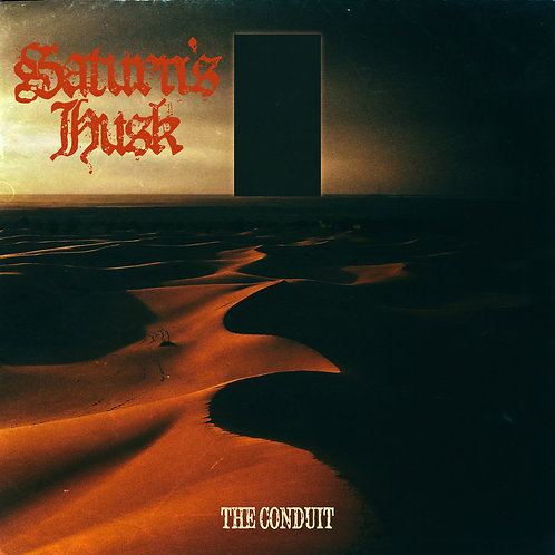 The Conduit by Saturn's Husk