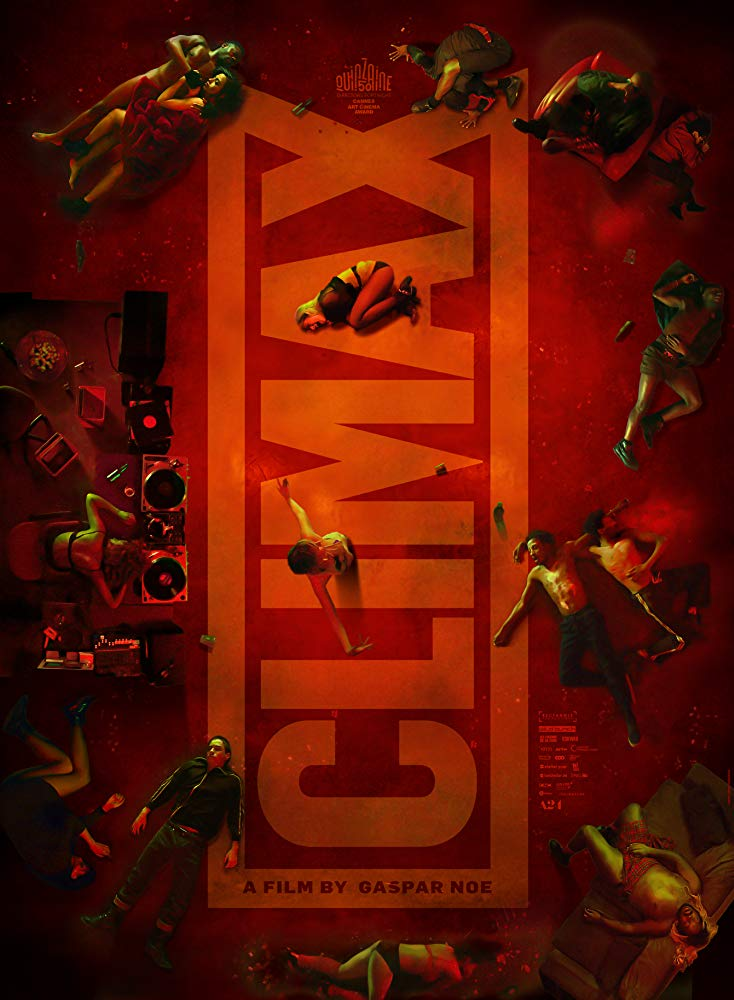 20. Climax