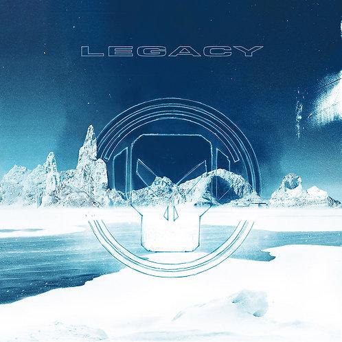 METHPLA036 - Legacy EP by Fanu