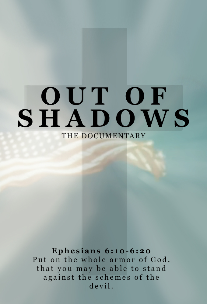 3. Out of Shadows - B