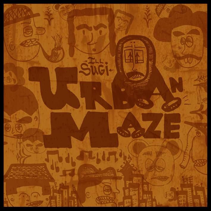 13. Illsugi - Urban Maze