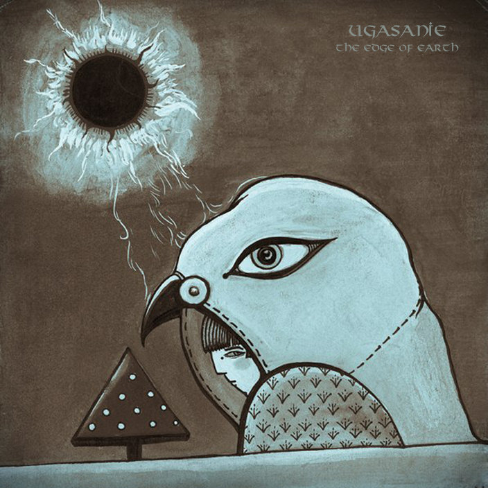 68. Ugasanie - The Edge Of Earth