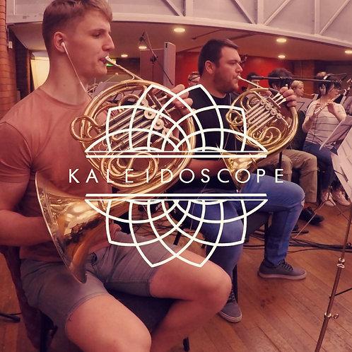 DJ Snake Medley by Kaleidoscope Orchestra