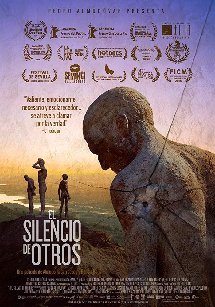 8. The Silence Of Others