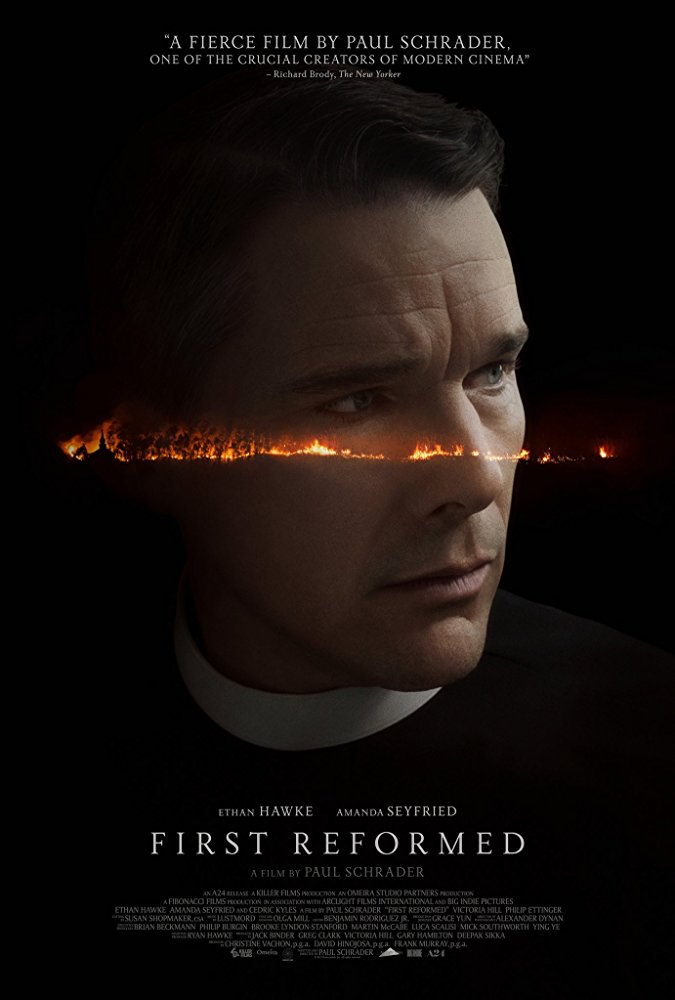 11. First Reformed