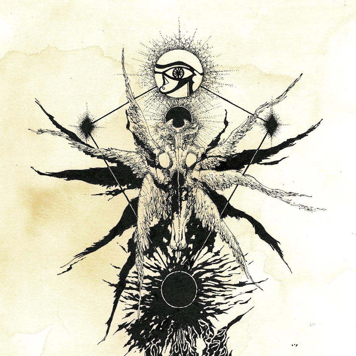 2. Denouncement Pyre - Black Sun Unbound