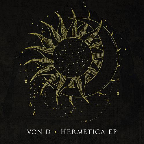 Hermetica EP by Von D