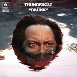 8. Thundercat - Drunk