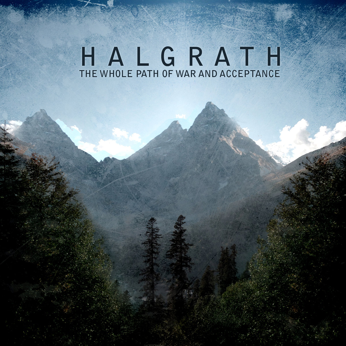 61. Halgrath - The Whole Path Of War And Accceptance