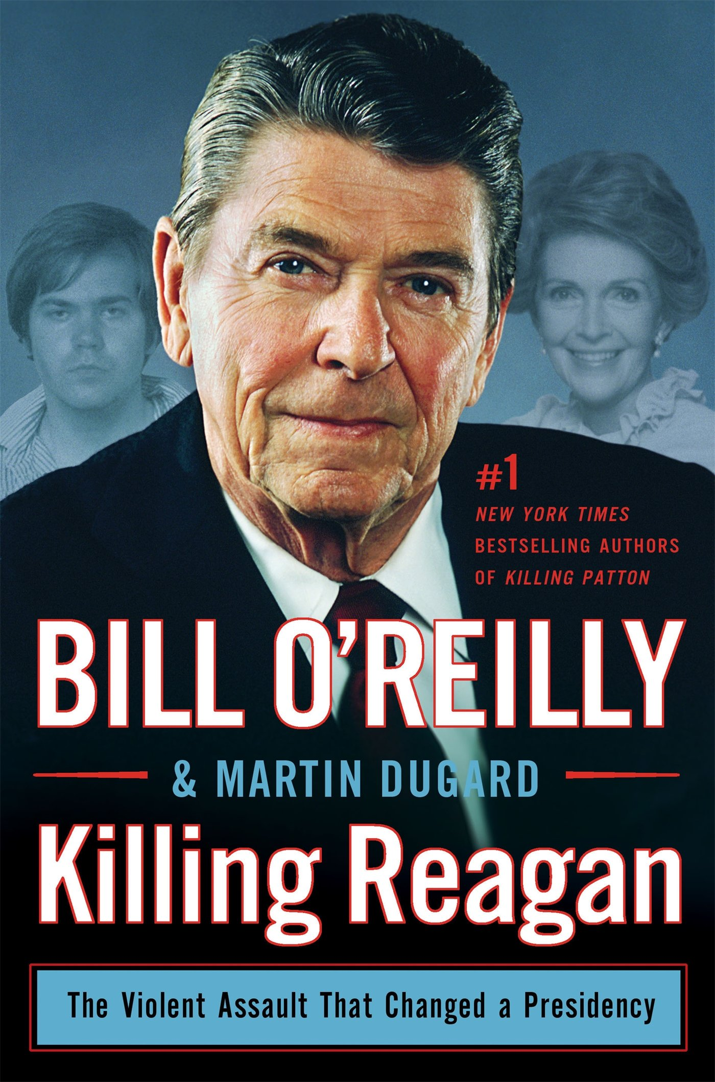 Bill O'Reilly - Killing Reagan