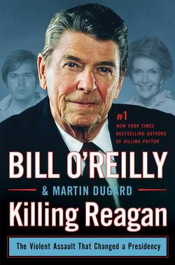 Bill O'Reilly - Killing Reagan