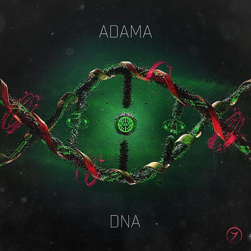 DNA by Adama