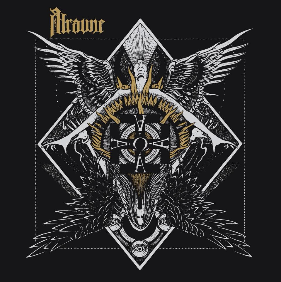 25. Alraune - The Process Of Self-Immolation