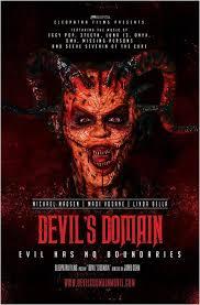2. Devil's Domain - C