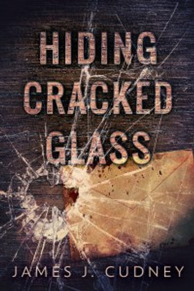 Perceptions of Glass 2: Hiding Cracked Glass