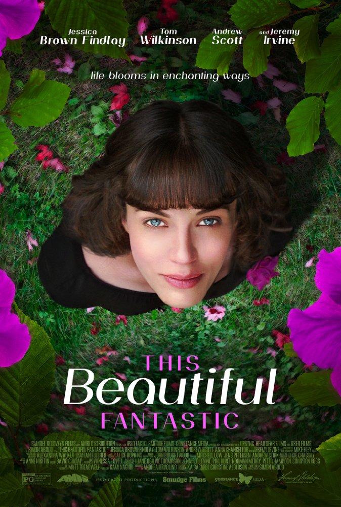 4. This Beautiful Fantastic - B