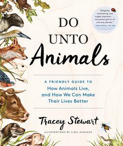 Tracey Stewart - Do Unto Animals