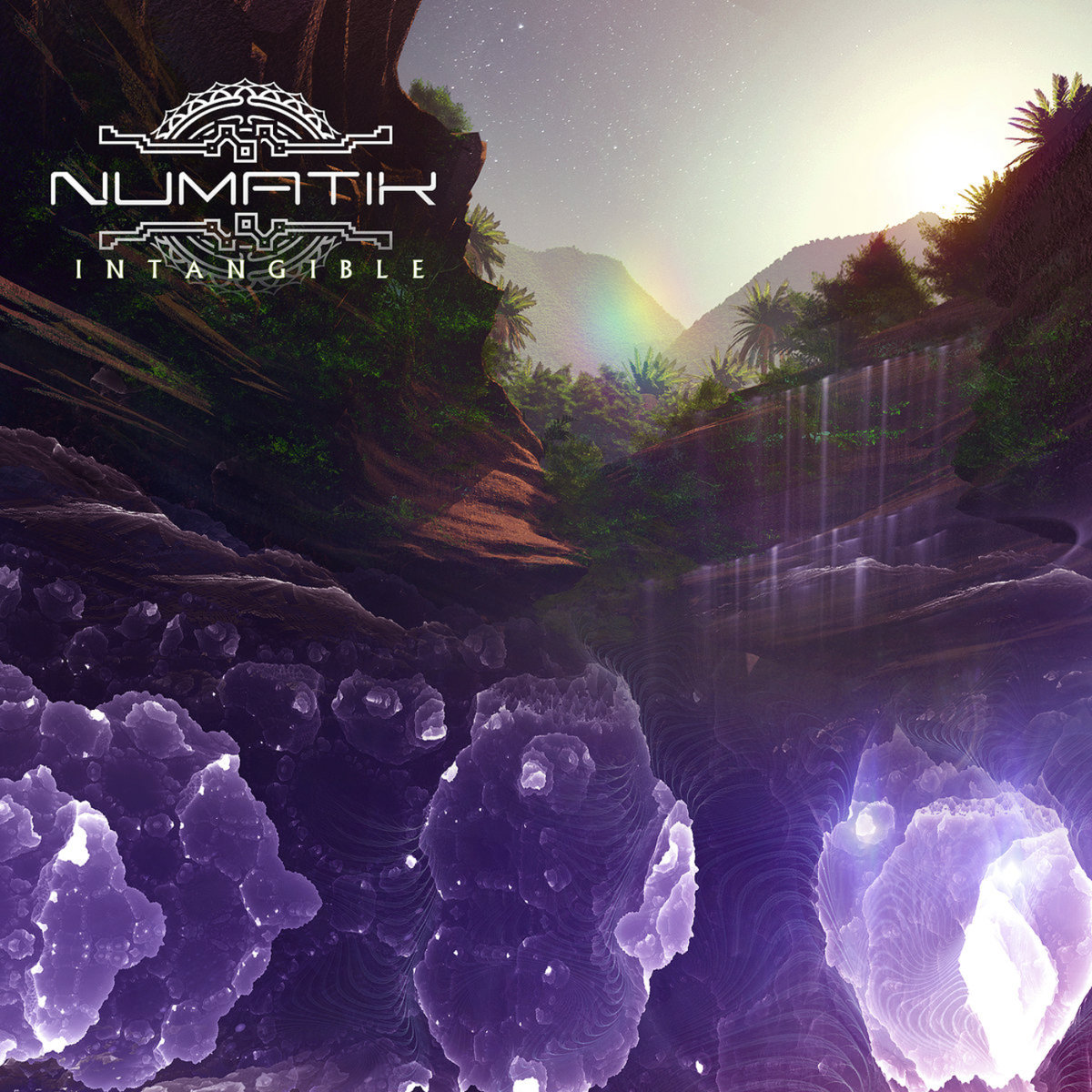 4. Numatik - Intangible