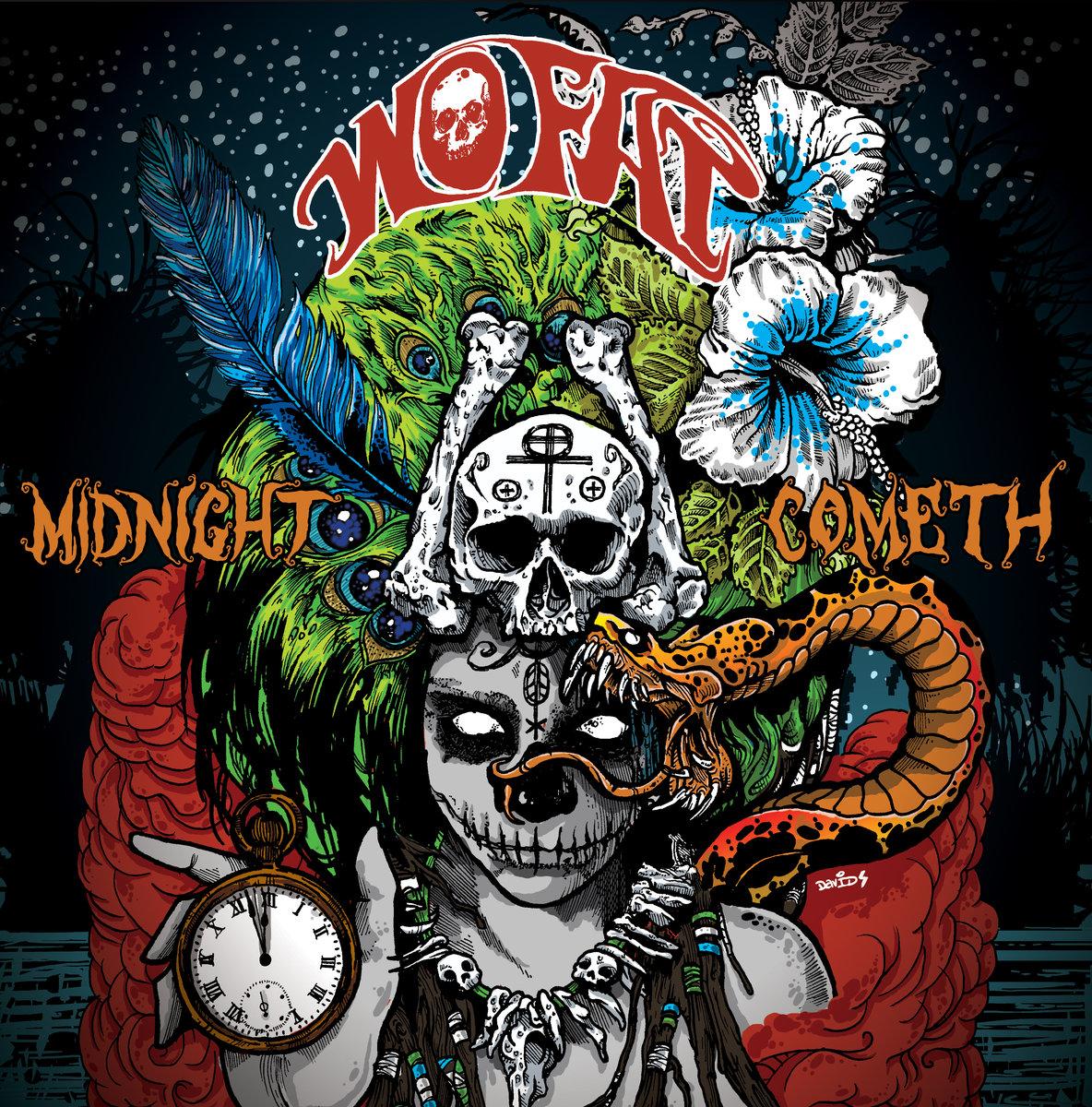 8. Wo Fat - Midnight Cometh
