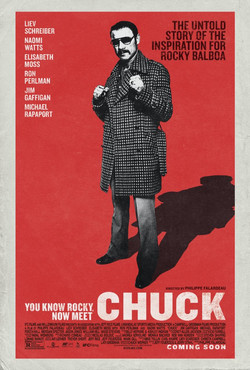 4. Chuck - B