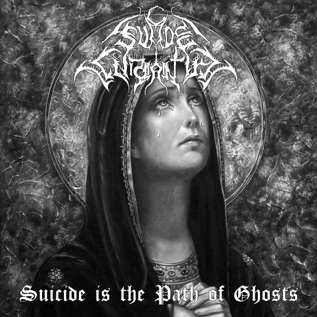 4. Suicide Wraith - Suicide Is The Path Of Ghosts