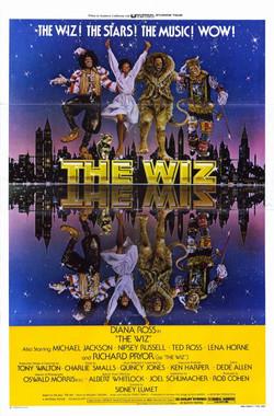 12. The Wiz - B