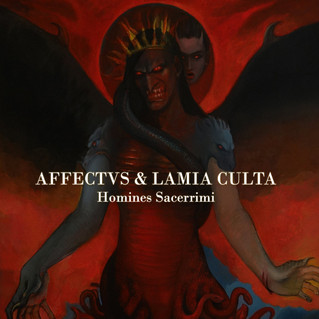 Tom's Music Place's Featured Albums for September 21, 2017: AFFECTVS & Lamia Culta - Hom