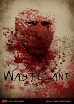 3. Wasteland - B