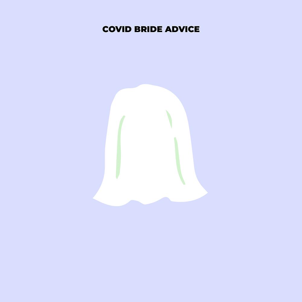 Planning a wedding COVID-19