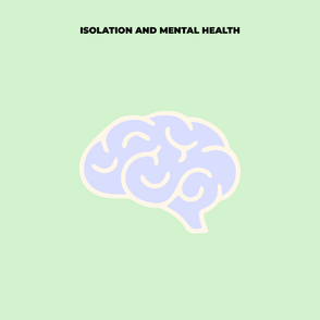 Let's Talk About Breaking Out of Pandemic Panic and Overcoming Mental Health Impacts of Isolation