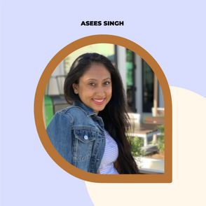 Asees Singh on How She's Built her Passion Hustle