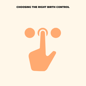 THE BASICS: How to choose the birth control method right for you!