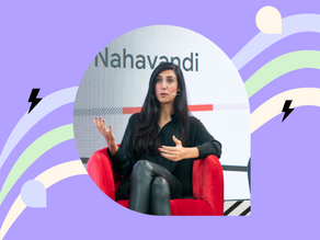 Shardi Nahavandi on building a hormonal health business, birth control and equitable healthcare