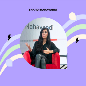 Shardi Nahavandi on building a hormonal health business, birth control and equitable healthcare