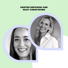 The Scoop on SKOOP! Riley Christopher & Kristen Depowski, on changing the beauty booking game