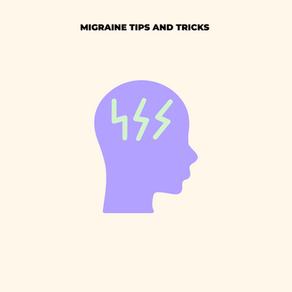 Best Tips for Migraine Relief