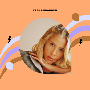 Building a wellness business during a pandemic with model and founder of T-F Studio, Tasha Franken