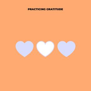 How do I Practice Gratitude?