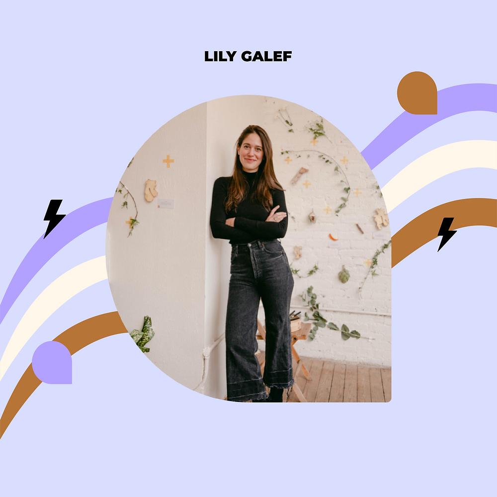 Lily Galef