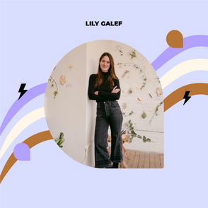 Lily Galef on building Hilma, conducting clinical trials, and all things brand marketing
