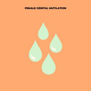 Let's Use Diem to Help End FGM: What is Female Genital Mutilation?