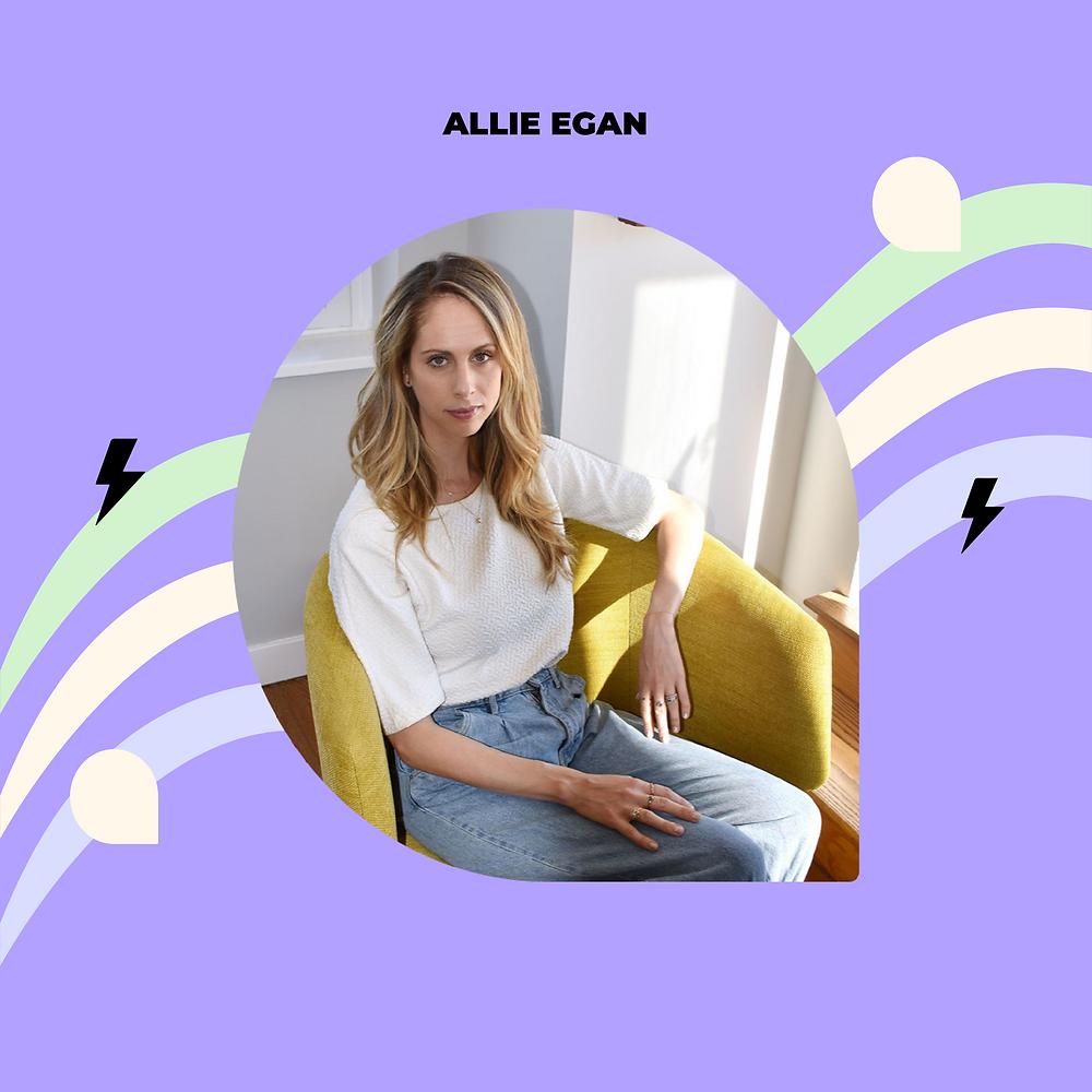 Allie Egan CEO Veracity Skincare