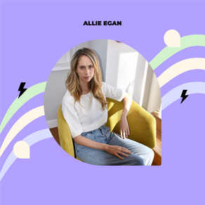 Allie Egan on building a strong team, her new company – Veracity – and skincare from the inside out