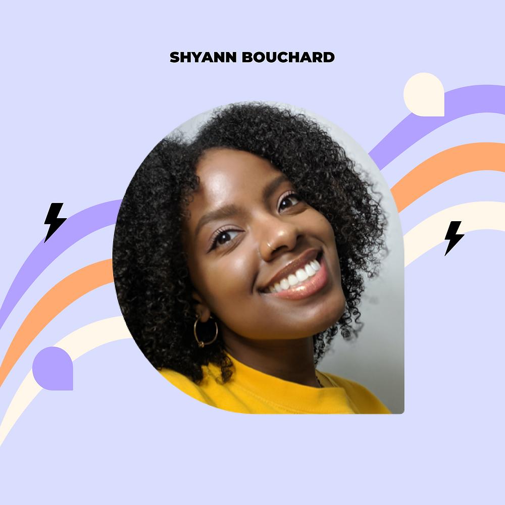 Shyann Bouchard, RN mental health and skincare
