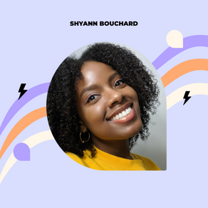 Shyann Bouchard, RN on finding the right therapist, self-care and building resilience