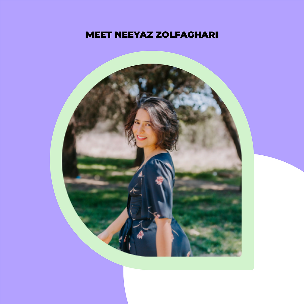 neeyaz, unspoken nutrition, ceo, integrative nutritionist, interview with a nutritionist