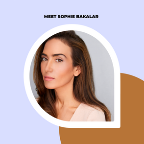 Meet Sophie Bakalar, CEO of Fable